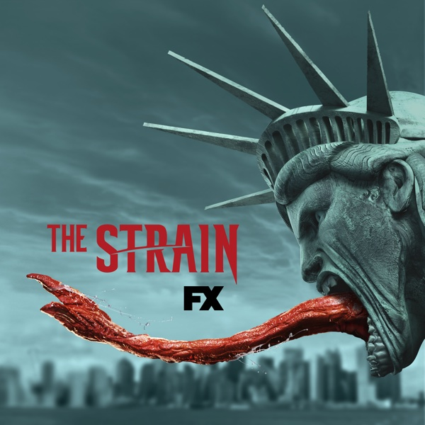 the strain staffel 3 deutsch