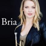 Bria Skonberg - Egyptian Fantasy