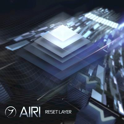 Reset Layer - EP - Airi album