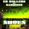 Badman Shoes (feat. Darrison) - Single ジャケット写真