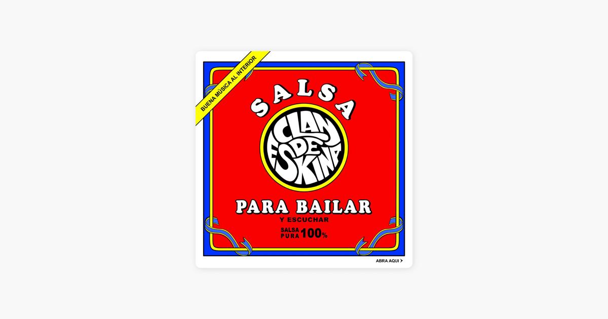 Salsa para Bailar y Escuchar - Single de Clandeskina