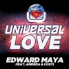 Universal Love (feat. Andrea & Costi) - Single
