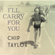 I'll Carry for You - Chip Taylor