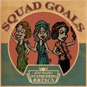 Dream On (feat. Morgan James)-Scott Bradlee's Postmodern Jukebox