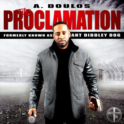 The Proclamation - A. Doulos album
