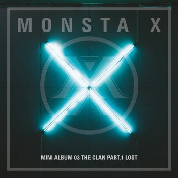 MONSTA X - THE CLAN Pt 1 LOST EP Album Reviews