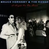 Bruce Hornsby & The Range - Across the River (w/ Jerry Garcia)