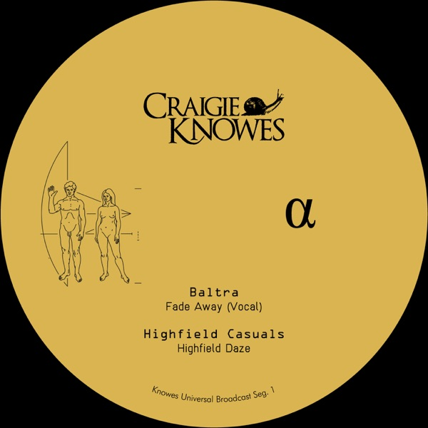 Knowes Universal Broadcast (Seg. 1) - EP