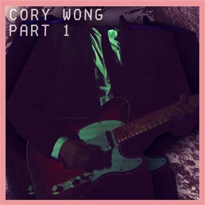 MSP, Pt. 1 - EP - Cory Wong album