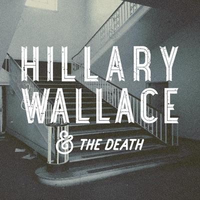 Stairs - Single - Hillary Wallace and the Death album