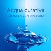 Acqua curativa: Suoni della natura – Musica antistress, Rilassamento e benessere, Onde oceaniche, Pianoforte strumentale per chill out, Collezione estiva