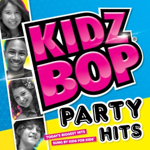 Kidz Bop Party Hits Mp3 Download