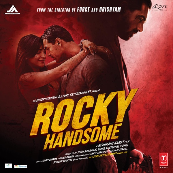 Bombay Rockers - Rock Tha Party - Rocky Handsome