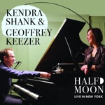 Kendra Shank & Geoffrey Keezer - Alone Together (Live)