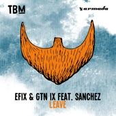Leave (feat. Sanchez) [Extended Mix] artwork