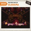 Setlist The Very Best of Alabama Live