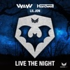 Live the Night Single