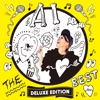 THE BEST (DELUXE EDITION) ジャケット画像