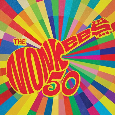 The Monkees 50 - The Monkees