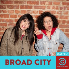 Broad City, Staffel 1