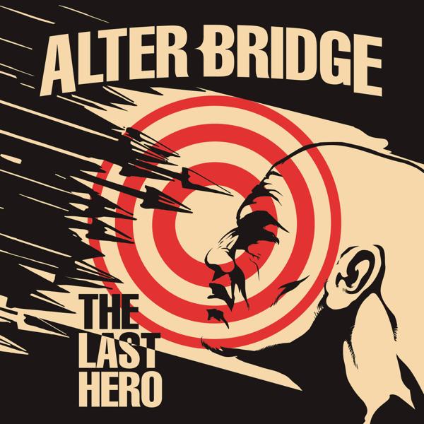 """Resultado de imagem para Alter Bridge – """"The Last Bridge"""""""