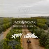 Driving Blind (The Remixes) - Single, Jack Novak