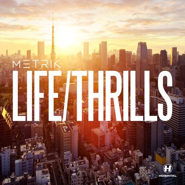 LIFE/THRILLS album image