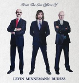 Levin Minnemann Rudess - When the Gavel Falls