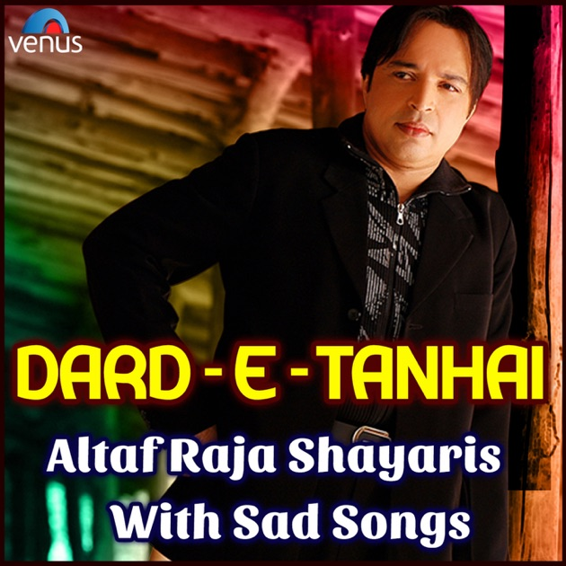 Koi Puche Meet Dil Se Song Free Download: Altaf Raja Shayaris With Sad Songs By