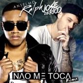 Não Me Toca (Remix) [feat. Jose De Rico] - Single