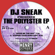 DJ Sneak - The Polyester - Re-Issue - EP