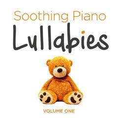 Soothing Piano Lullabies, Vol.1
