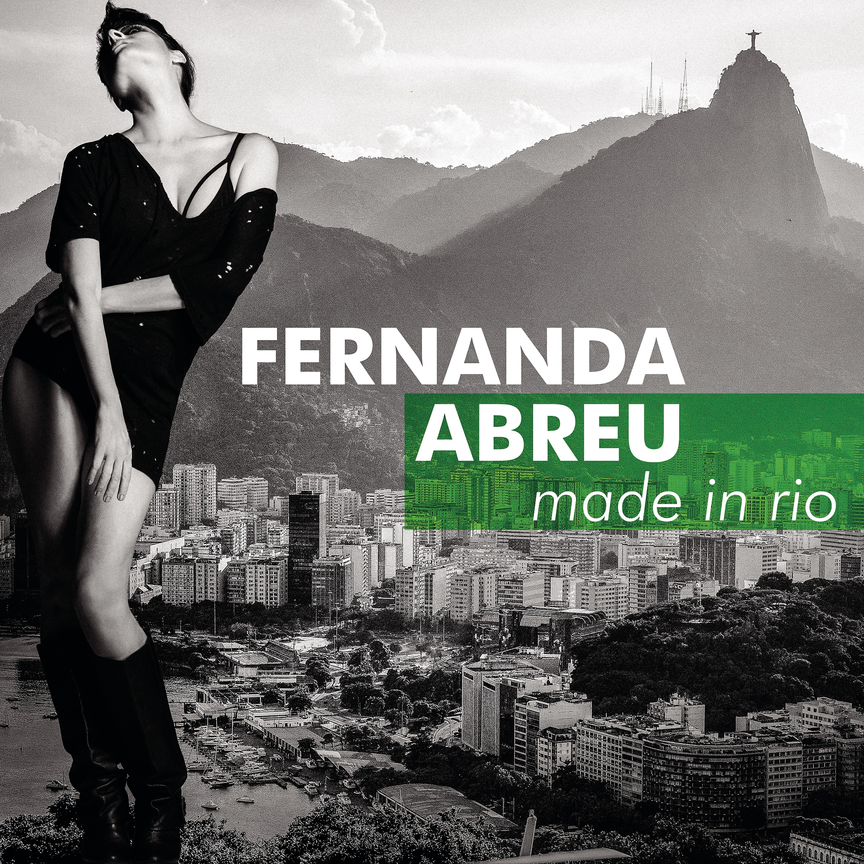 Made in Rio - EP