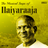 The Musical Saga Of Ilaiyaraaja-Ilaiyaraaja