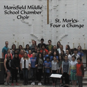 Mansfield Middle School Chamber Choir - The Longest Time