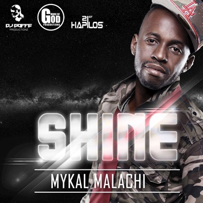 Shine - Single - Mykal Malachi album