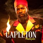 Capleton: Masterpiece (Deluxe Version)