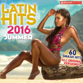 Latin Hits 2016 Summer - 60 Latin Music Hits