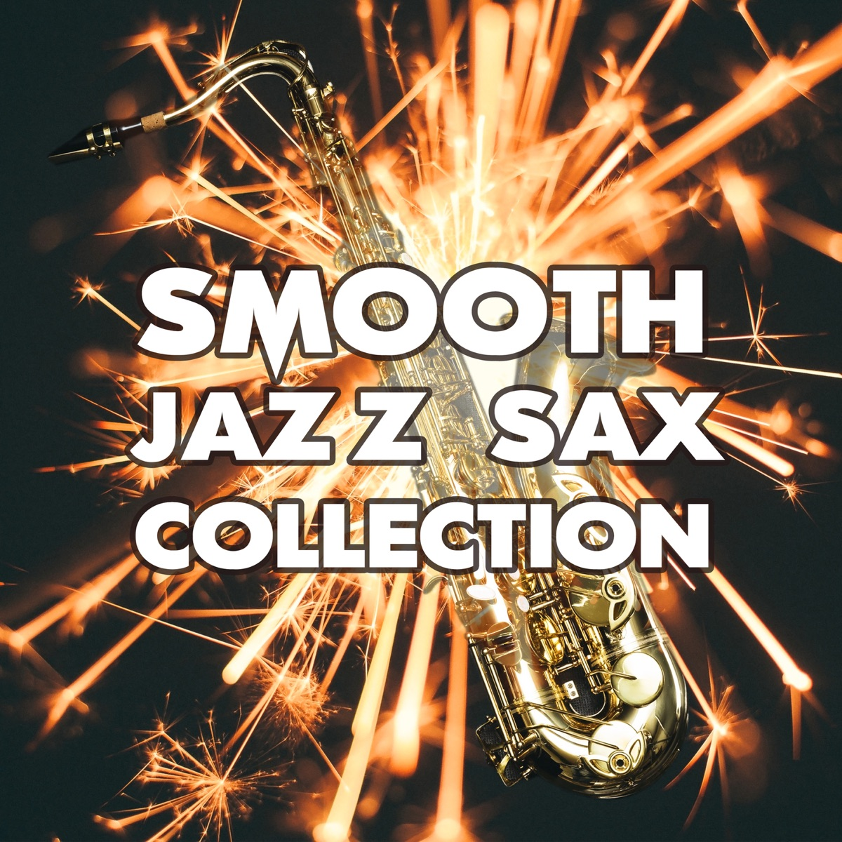 Smooth Jazz Sax Collection: Chill Saxophone with Piano