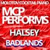 Molotov Cocktail Piano - New Americana