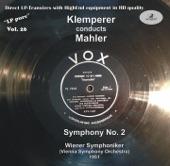 Elisabeth Schwarzkopf, Hilde Rossl-Majdan, Philharmonia Orchestra & Chorus, Otto Klemperer (Conductor) - Mahler: Symphony No. 2 - Mahler: Symphony No.2 in C Minor 'Resurrection' (2000 - Remaster): IV. Urlicht. Sehr feierlich, aber schlicht
