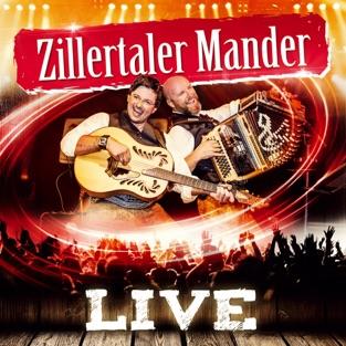 Live – Zillertaler Mander [iTunes Plus AAC M4A] [Mp3 320kbps] Download Free