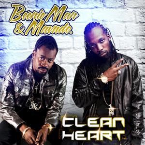 Beenie Man - Clean Heart
