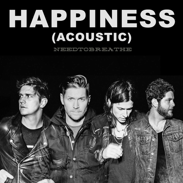 HAPPINESS (Acoustic) - Single