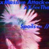 The Spoils - Single ジャケット写真