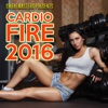 Sweatmasters Presents: Cardio Fire 2016 - Various Artists