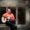 Klaus Göttler - Jesus Christus herrscht als König Grafik