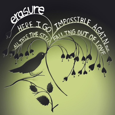 All This Time Still Falling out of Love (Shanghai Surprize Radio Edit) - Single - Erasure