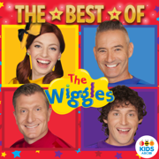 The Best of The Wiggles - The Wiggles - The Wiggles