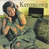 Keroncong in Lounge, Vol. 2